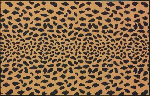 39ec26786f35 The Difference Between Leopard and Cheetah Print | Leslie Quander ...