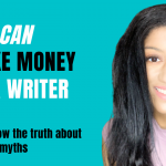 Video: You CAN Make Money as a Writer—5 Truths